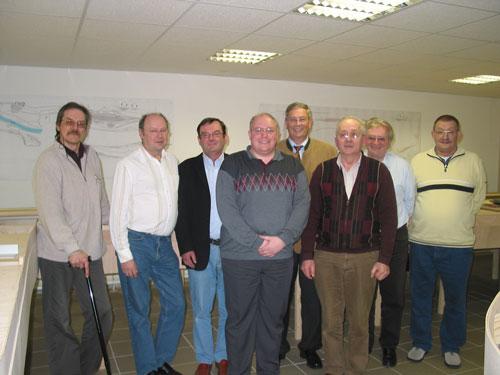 2007-Vorstand