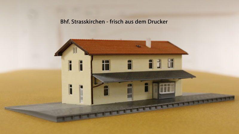 Bhf. Strasskirchen